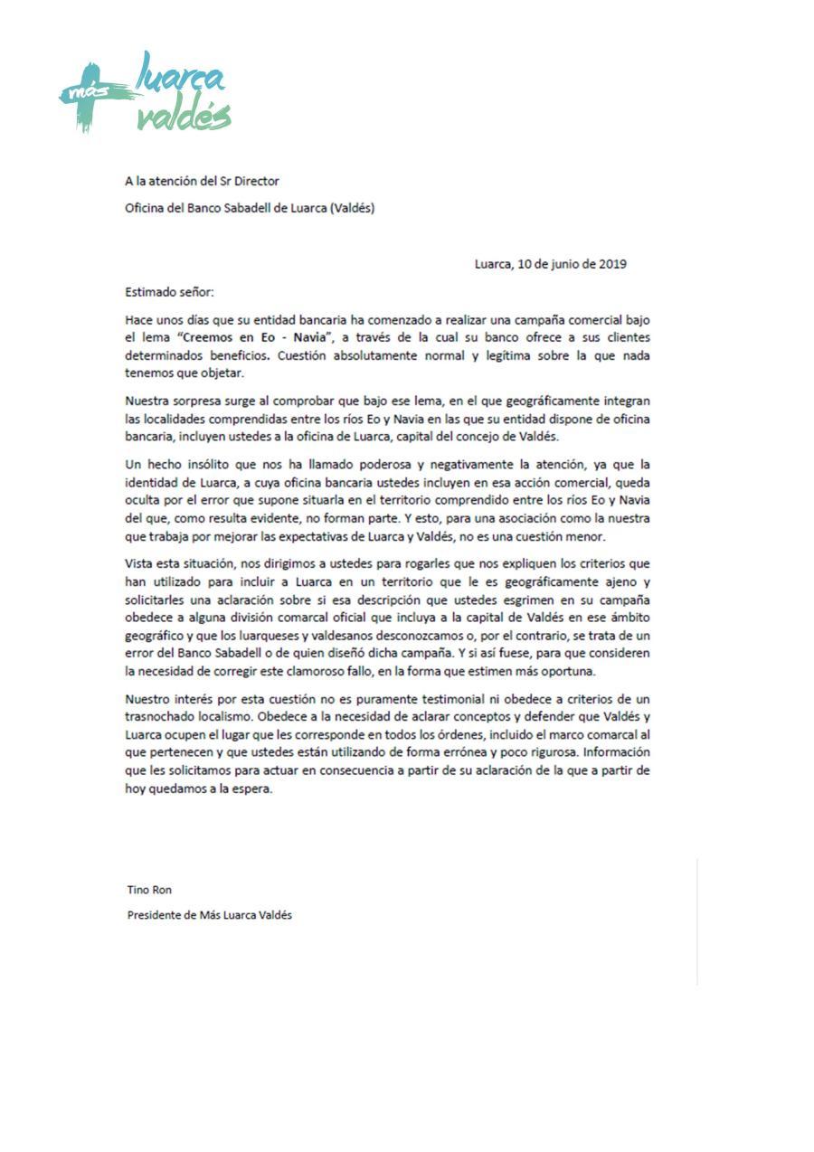 carta sabadell