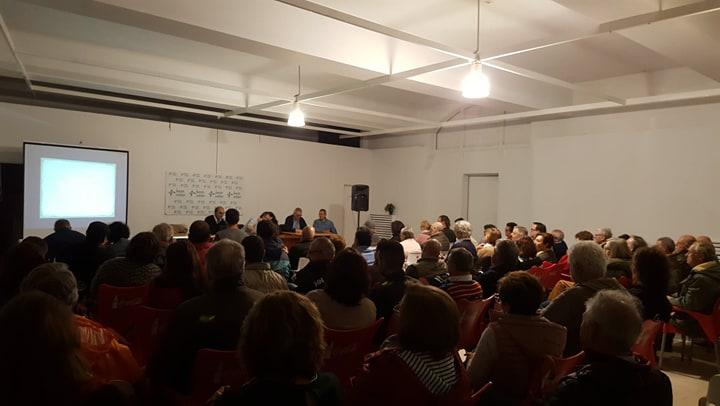 presentacion Geoparque asistentes 2